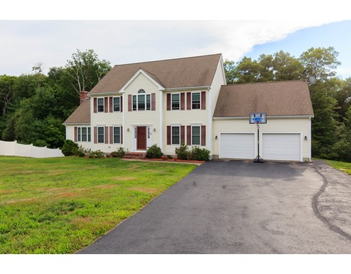 140 Northridge Drive, East Bridgewater, MA